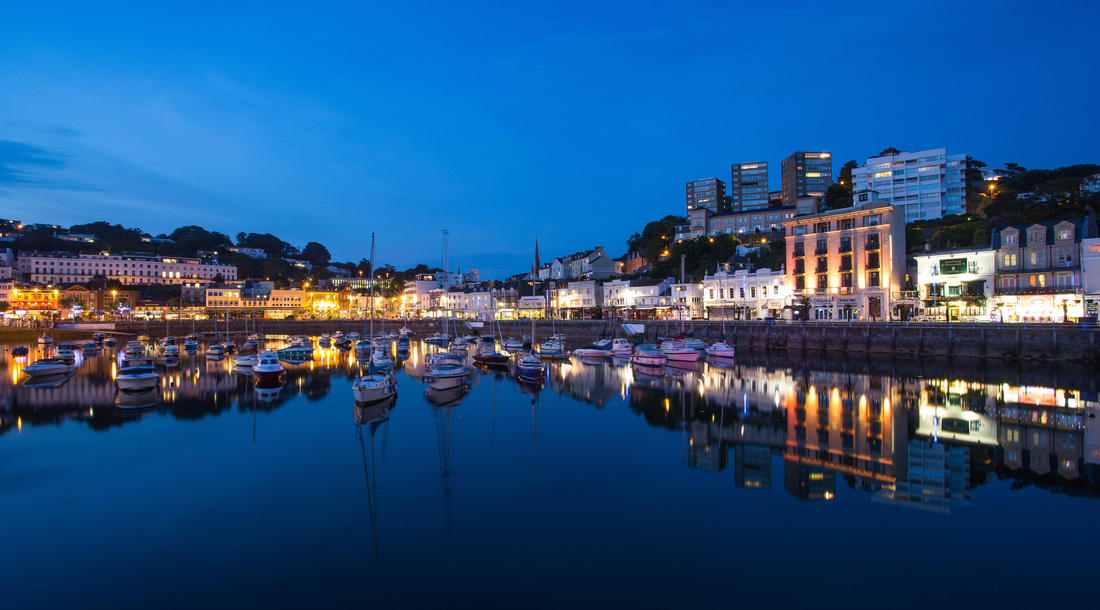 Hotels Near Torquay Harbour
